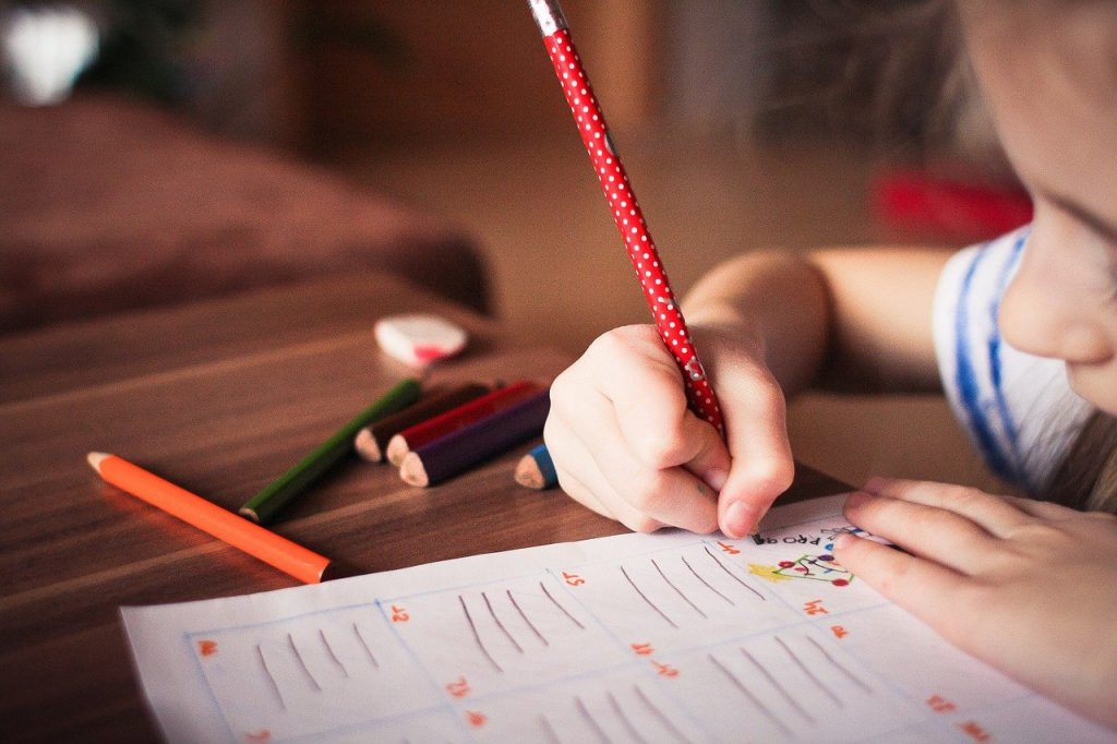 Çocuk Eğitim Yöntemleri