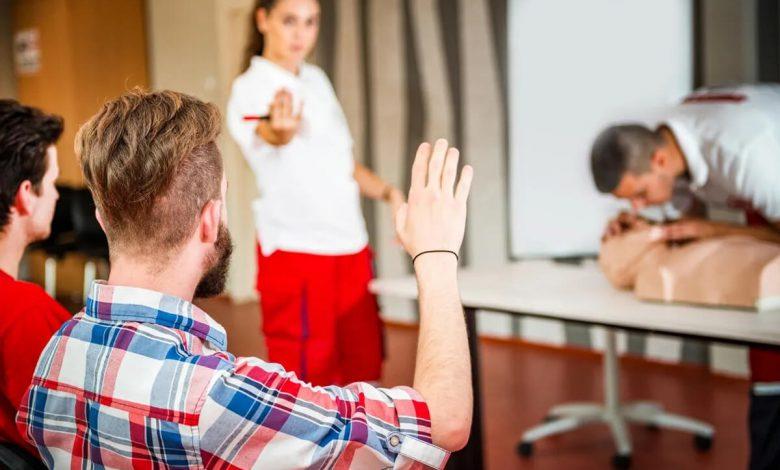 İlkyardım Eğitici Eğitimi Kursu Hakkında Bilgiler