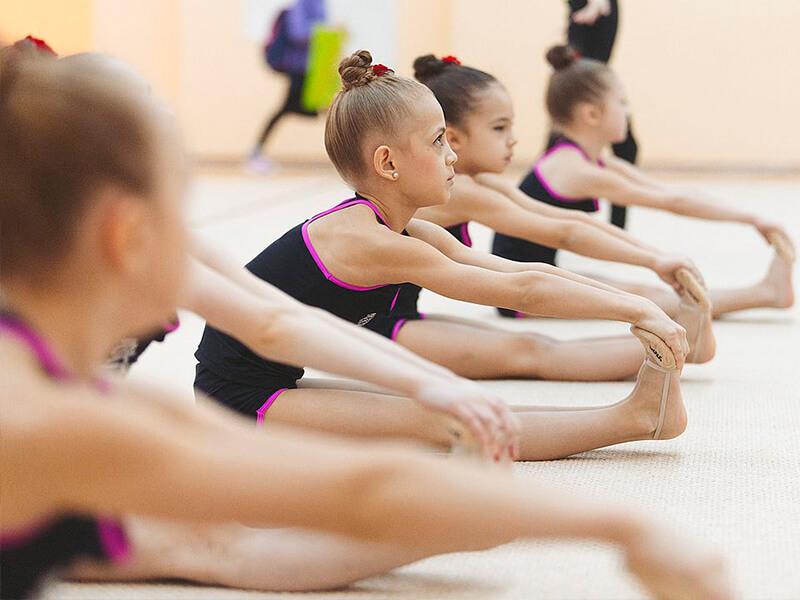 Jimnastik Kursuna Kimler Katılabilir?