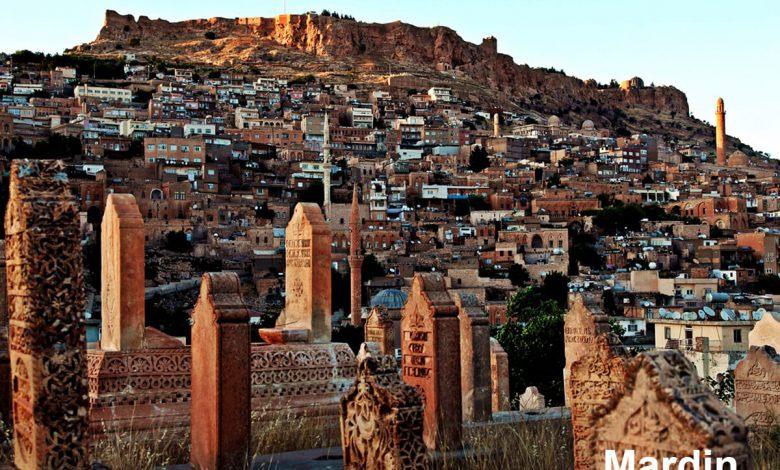 Mardin'de Hafta Sonu Gezilecek Yerler