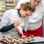 Pastacılık kursunda neler öğrenilir?