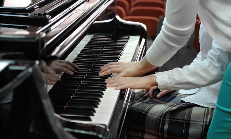 Piyano Kursu Hakkında Bilgiler