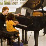 Piyano Kursunda Ne Öğrenilir?