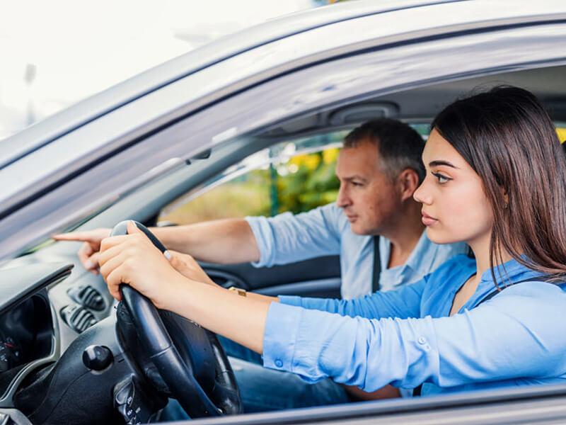 Sürücü Kursu İle Eğitim Almak