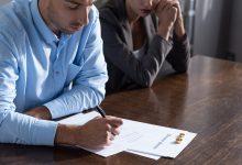 Boşanma Davası ve Nafaka Talebi