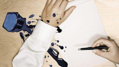Elden Mürekkep Lekesi Nasıl Çıkar