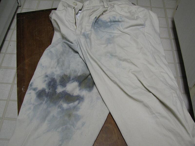 Pantolondan Mürekkep Lekesi Nasıl Çıkarılır