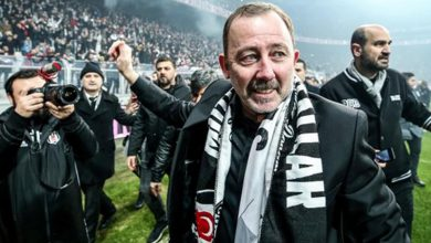 Beşiktaş'ta transfer gündeminde neler oluyor?