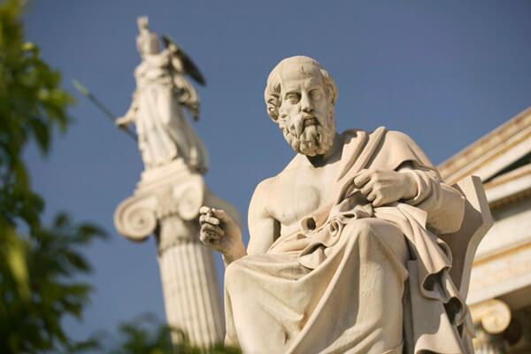 Platon'a