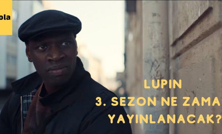 Lupin-3