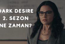 Dark Desire 2