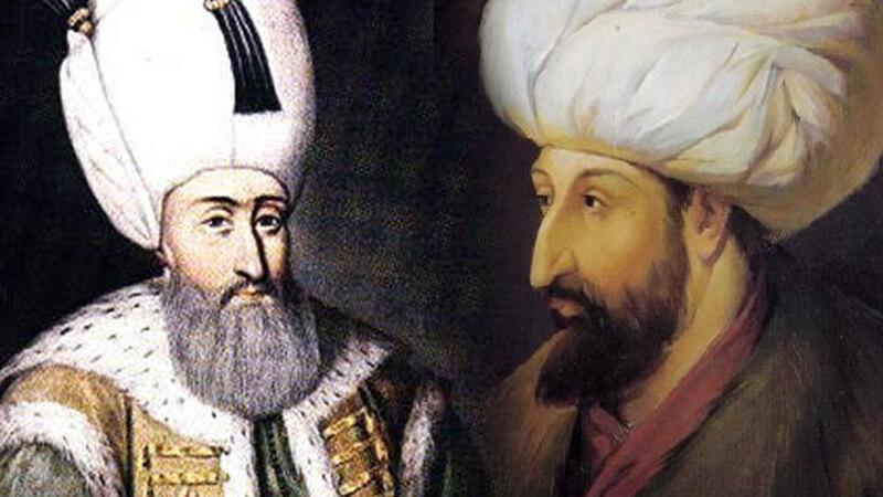Osmanlı'da Monarşi