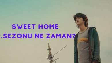 Sweet Home Dizisi