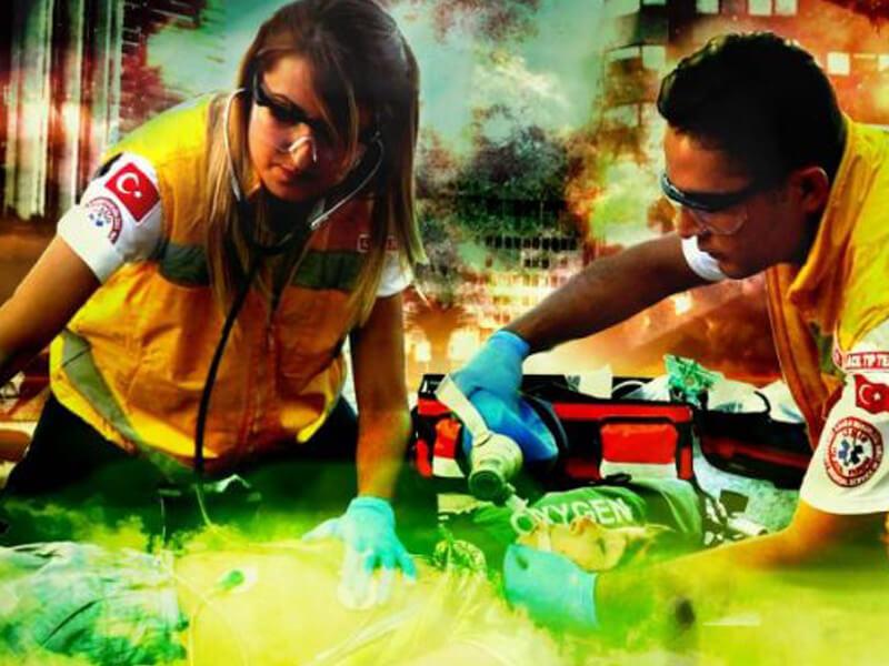 Acil Tıp Teknisyeni Nasıl Olunur