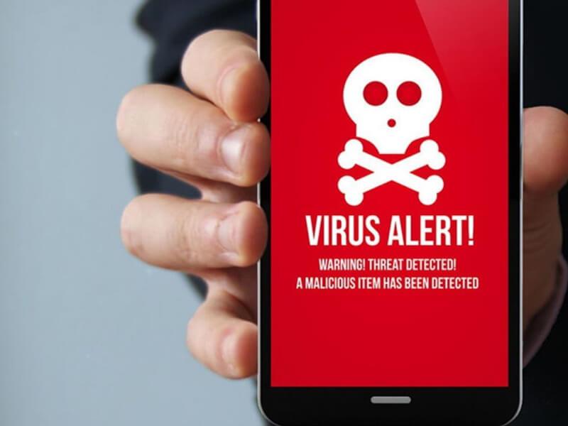 Android Telefonlarda Virüs Taraması Yapma