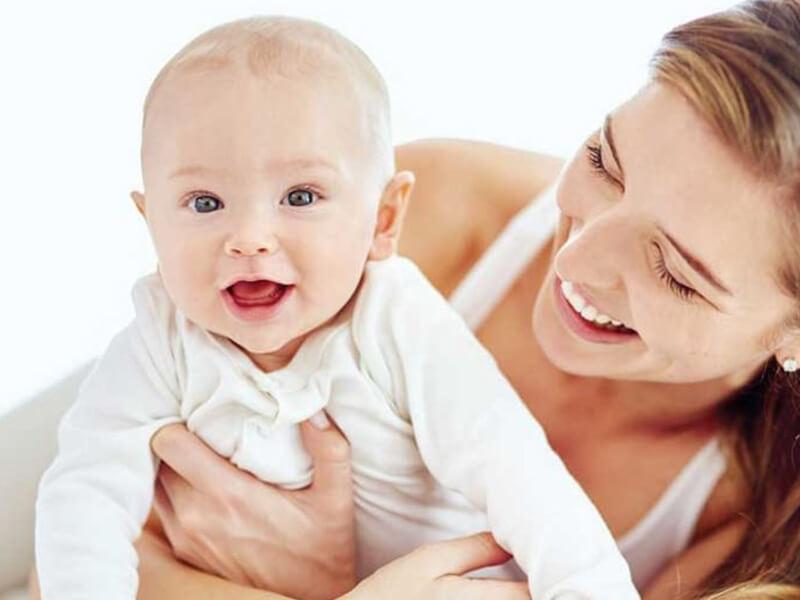 Anne Bebek Sağlığı Hakkında Kapsamlı Bilgiler CiciÇocuk'ta