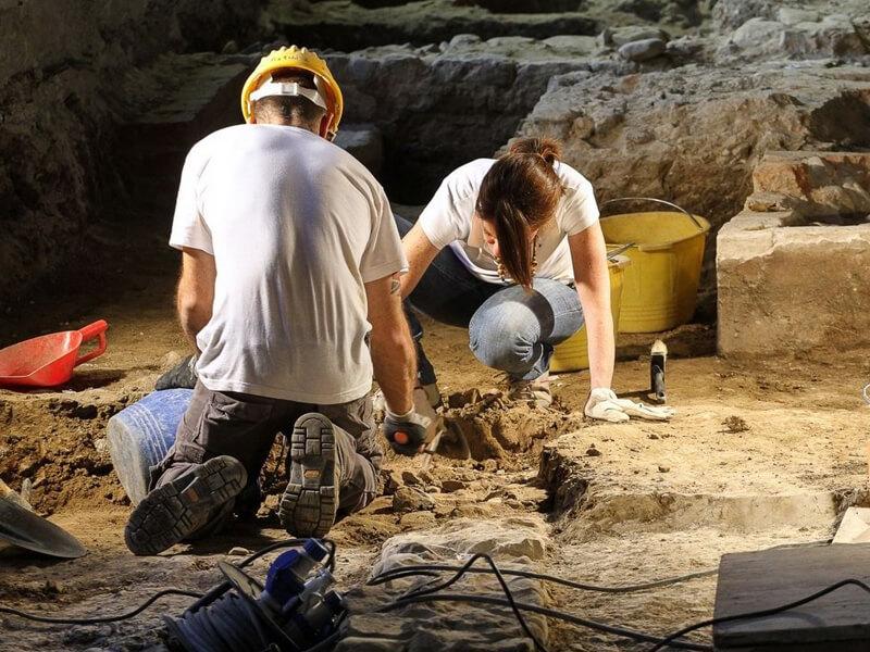 Arkeolog Nasıl Olunur? Arkeolog Olmak İçin Ne Okumak Gerekir?