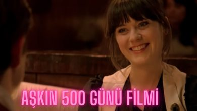 Aşkın 500 Günü Filmi Konusu