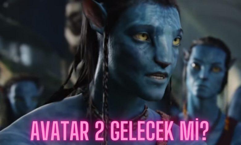 Avatar 2 Ne Zaman Yayınlanacak?