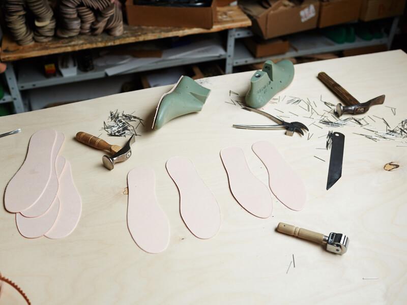 Ayakkabı Tasarım Kursu Malzemeleri