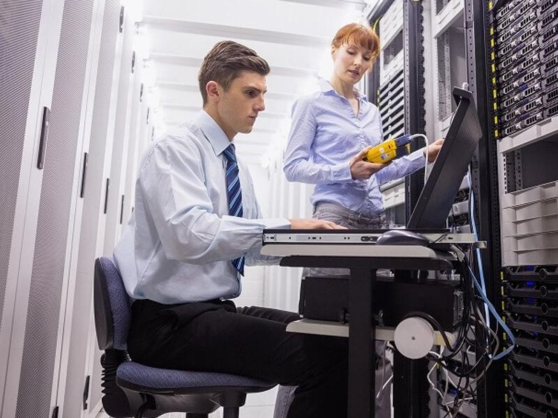 Bilişim Personeli Ne İş Yapar?