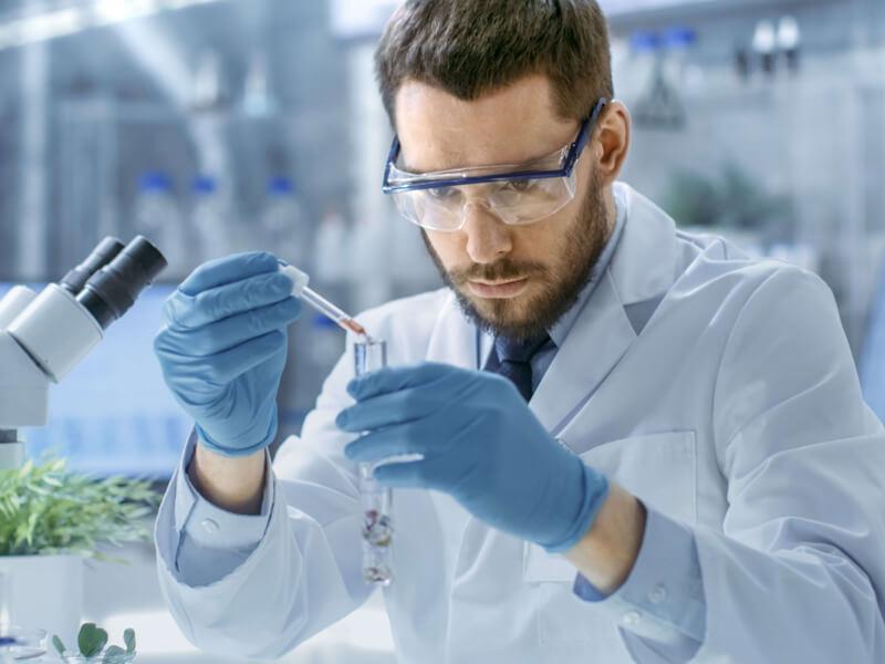 Biyolog Nasıl Olunur?