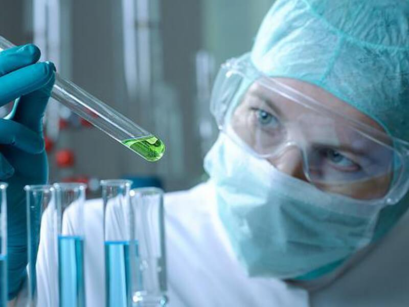Biyolog Ne İş Yapar?