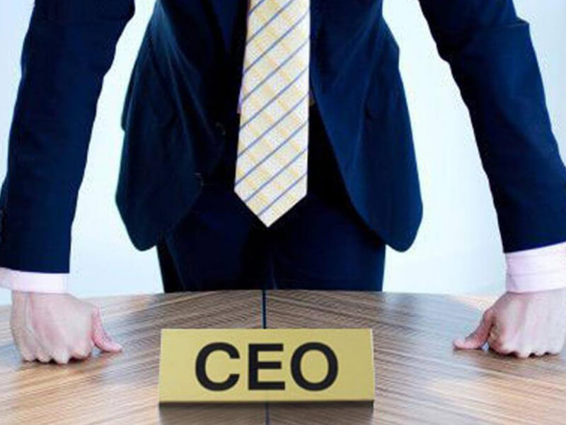 CEO Maaşları Ne Kadardır?