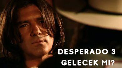 Desperado 3 Gelecek mi?