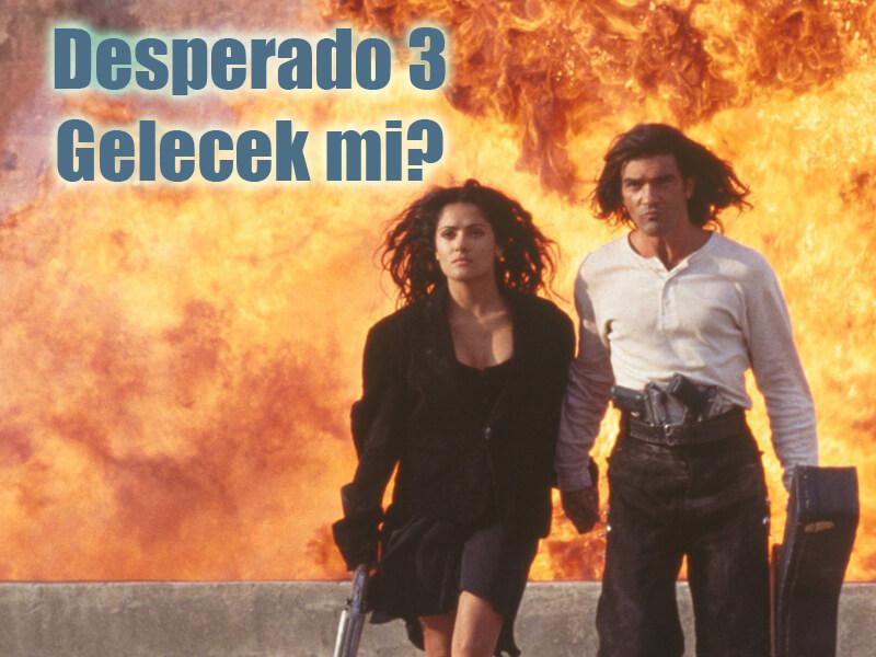 Desperado Filmi Oyuncuları