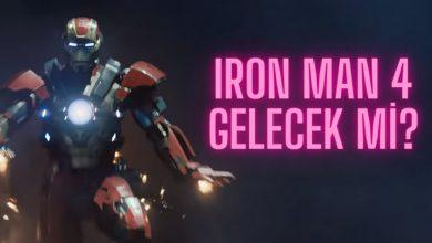 Iron Man: Demir Adam 4 Çıkacak mı?