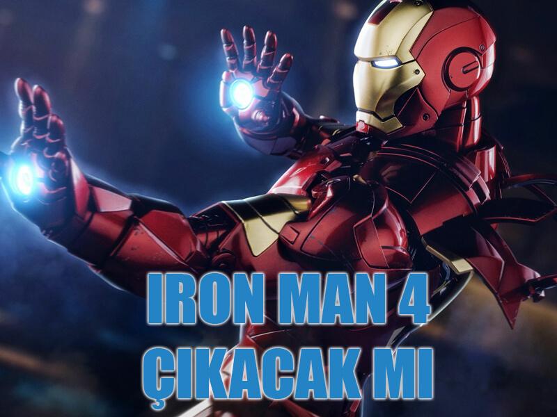 Iron Man Filmi Hakkında
