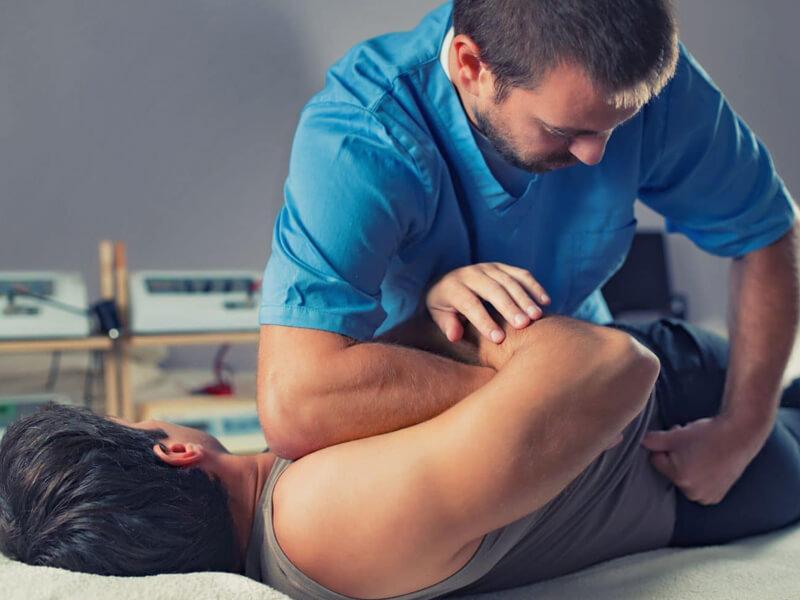 Kayropraktik Uzmanı Nasıl Olunur?
