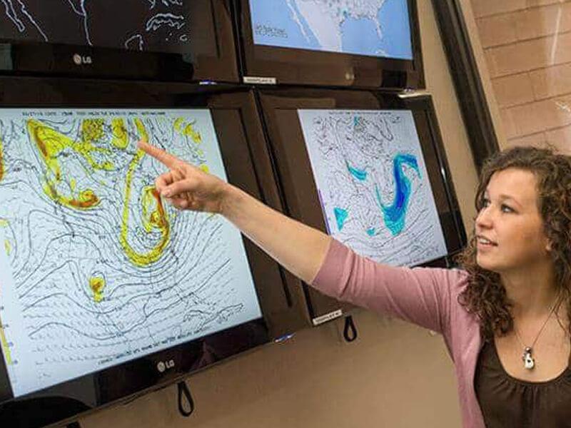 Meteoroloji Uzmanı Nasıl Olunur?