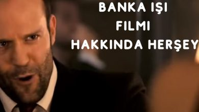 The Bank Job: Banka İşi Filmi Konusu