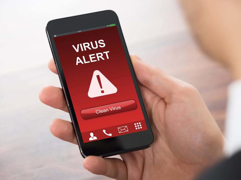 Virüslerin Telefonlara Verdiği Zararlar Nelerdir?