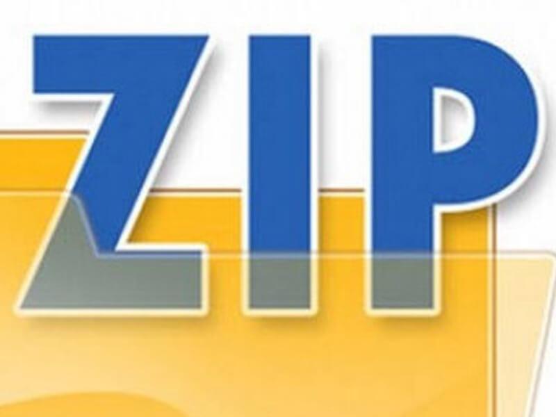 ZIP Dosyaları Nasıl Açılır?