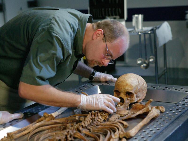 Antropolog Ne İş Yapar?