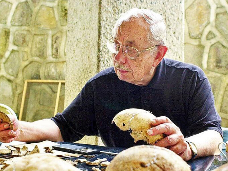 Antropolog Nasıl Olunur?