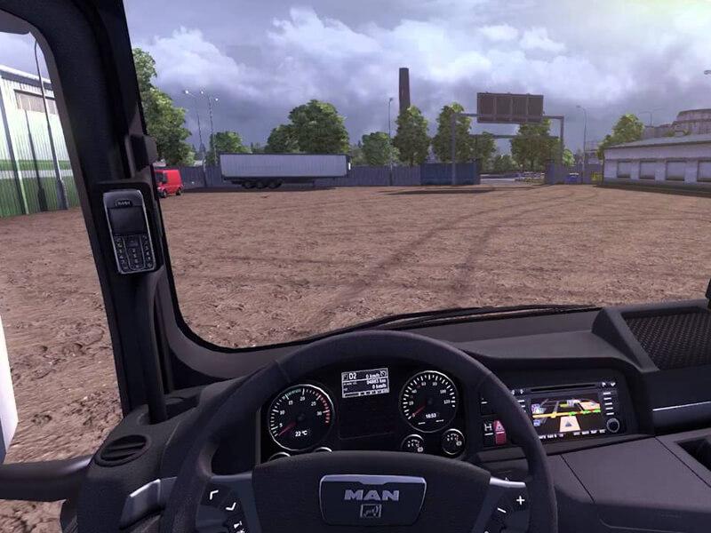 Euro Truck Simulator 2 Neden Online Oynanmalı?