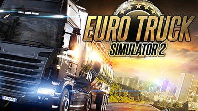 Euro Truck Simulator 2 Online Nasıl Oynanır