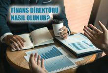 Finans Direktörü Nasıl Olunur?