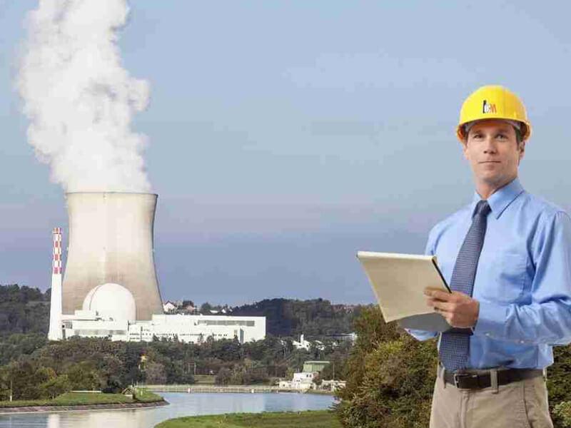 Nükleer Mühendisi Nedir?
