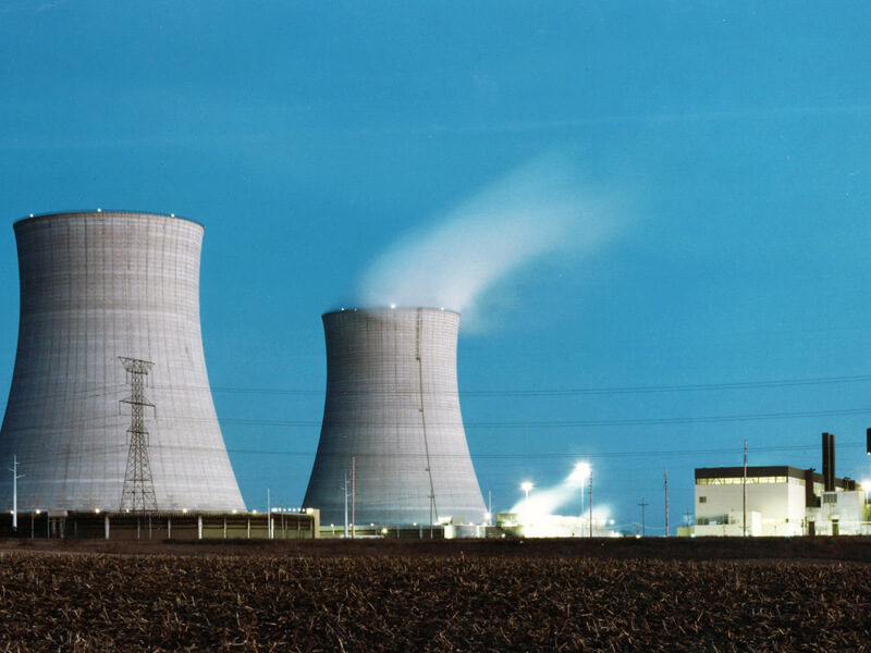 Nükleer Mühendisi Nasıl Olunur?
