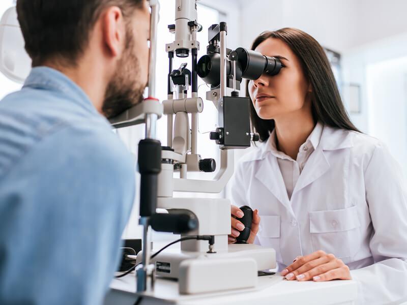 Optometrist Nedir?