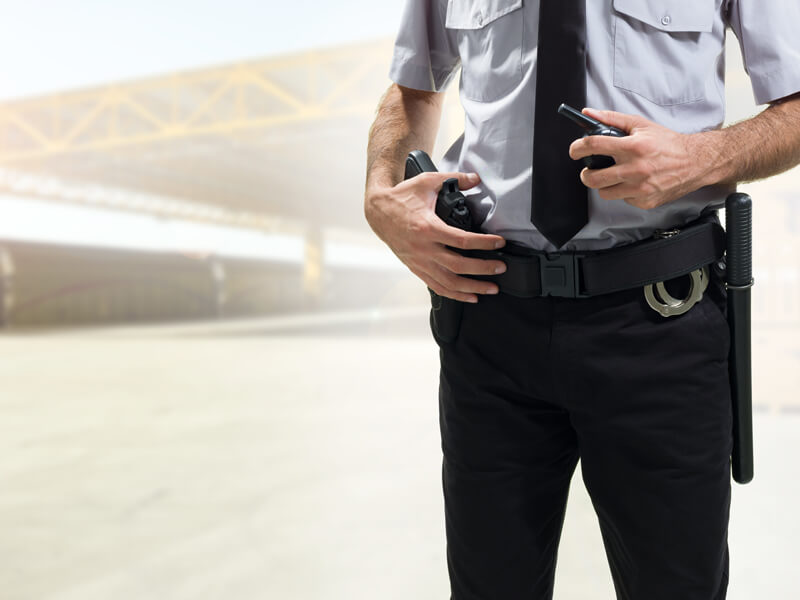 Silahlı Güvenlik Görevlileri Hangi Eğitimleri Alır?