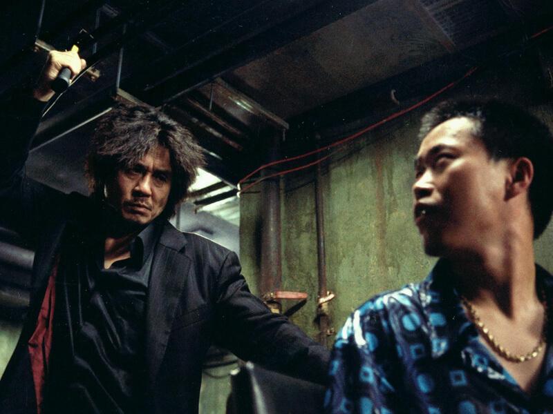 Uzakdoğu Korku Gerilim Film Önerileri