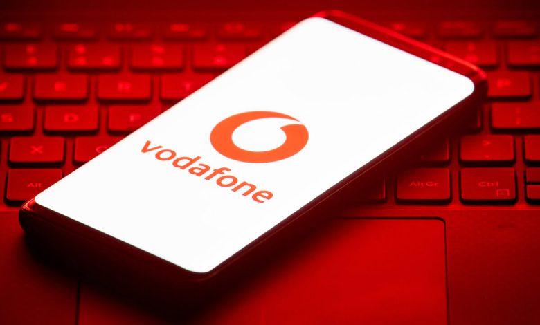 Vodafone Şebeke Sorunu Çözme