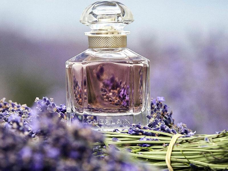 Lavanta ve vanilyalı bahar parfümü tarifi