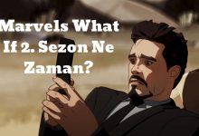 Marvel's What If 2